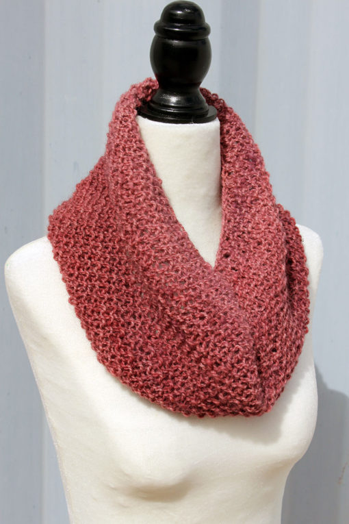 ombre-cowl