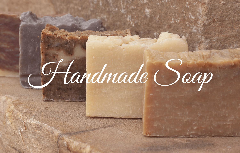 Belvedere Fine Fibers Handmade Soap